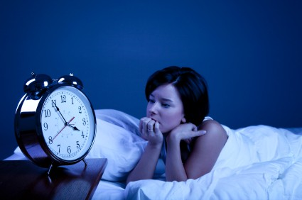 7 Methods for Curing Insomnia post image