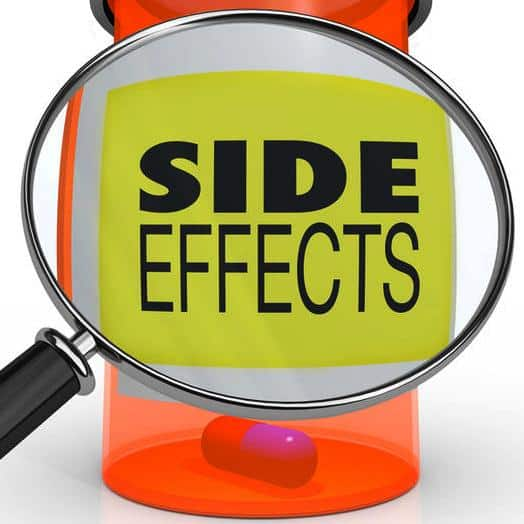 Side Effects of Actos