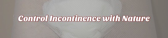Control Incontinence Header