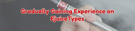 Ejuice Types
