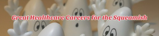 Great Healthcare Careers