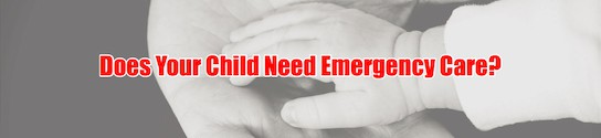 Child Emergency Care