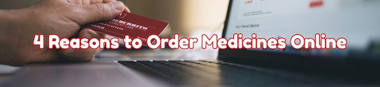 4 Reasons Why You Should Order Medicines Online post image