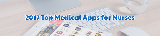 Top Medical Apps for Nurses