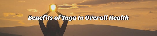 Yoga for Overall Health