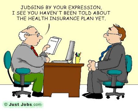 5 Situations When You Lose Tax Benefit On Your Health Insurance