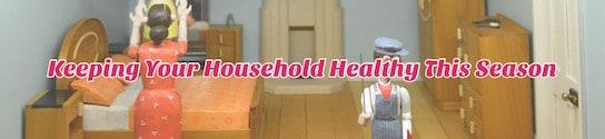 Household Healthy This Season